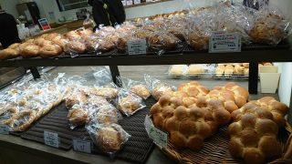 パンの棚|パンプロ 八王子オーパ店