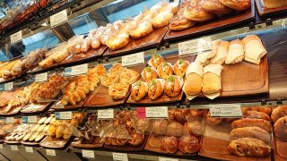 棚のパン|Delifrance(デリフランス)八王子店