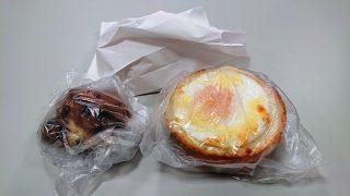 パン3種|La boulangerie Quignon(キィニョン)