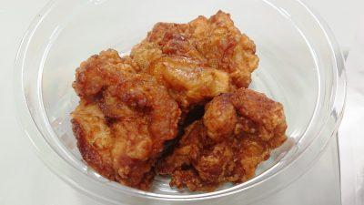 鶏とろの唐揚げ|山田鶏屋 エキュート立川店