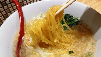 麺リフトアップ 雲呑好 エキュート立川店