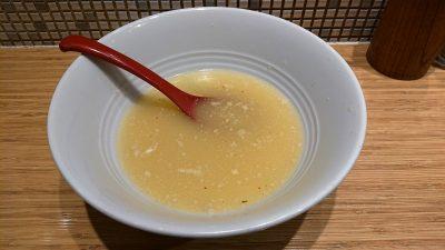 スープ 雲呑好 エキュート立川店