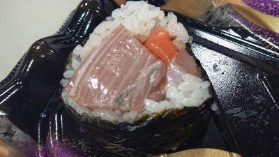 ランチ寿司の太巻き|魚力(セレオ八王子B1)