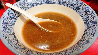 スープ ラーメン 八王子 田田