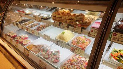棚のお総菜・その2|フロ プレステージュ 八王子セレオ・デリ店