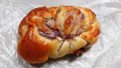 ちくわパン|La boulangerie Quignon(キィニョン)