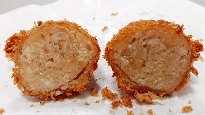 チキンボール|鶏むら セレオ八王子店