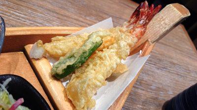 天ぷら|築地魚力 セレオ八王子店