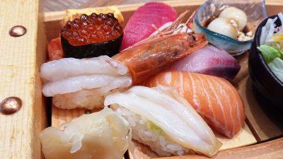 お寿司|築地魚力 セレオ八王子店