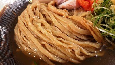 麺|黄金拉麺 鶏のおかげ 八王子みなみ野