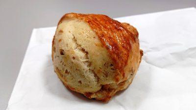 4種のナッツとホワイトチョコのスコーン La boulangerie Quignon(キィニョン)