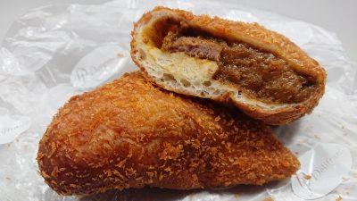 ビーフステーキカレーパン|Delifrance(デリフランス) 八王子店