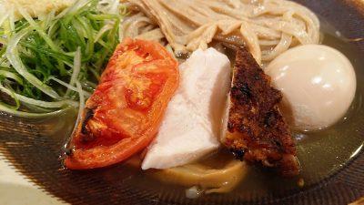 トッピング|黄金拉麺 鶏のおかげ 八王子みなみ野