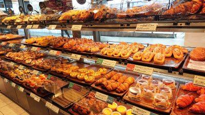 棚のパン|Delifrance(デリフランス) 八王子店