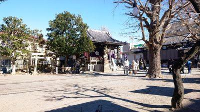 天満天神社|川崎市幸区