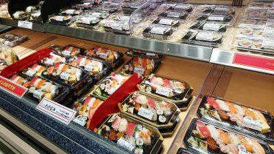 棚のお寿司|ちよだ鮨 セレオ八王子店