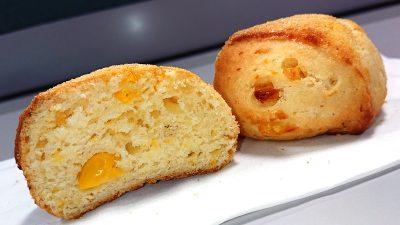 コーンポタージュスコーン|La boulangerie Quignon(キィニョン)