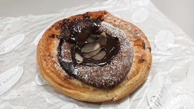 ショコラケーキデニッシュ Delifrance(デリフランス)八王子店