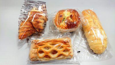 テイクアウトのパン|ホルン みなみ野店