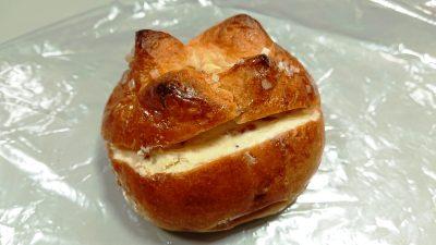 ラムレーズンクリームチーズ|いなこっぺ(セレオのパンまつり)