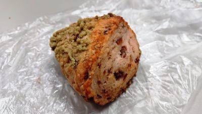 桜スコーン|La boulangerie Quignon(キィニョン)