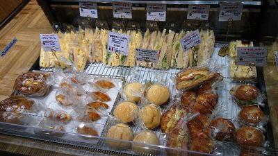 サンドイッチなど|パンプロ 八王子オーパ店