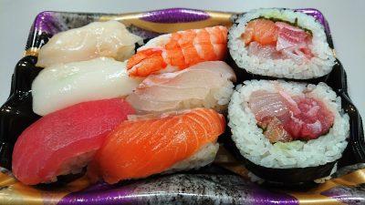 魚力市場寿司|魚力(セレオ八王子B1)