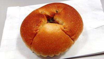 たらもバター|La boulangerie Quignon(キィニョン)